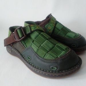 Chaco Kids Boys Sandals 2